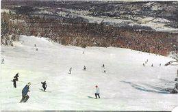 VERMONT - ETATS UNIS - Mount Snow Ski Area - West Dover - ORL - - Etats-Unis