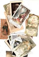 Lot De 60 Images Religieuses - Devotion Images