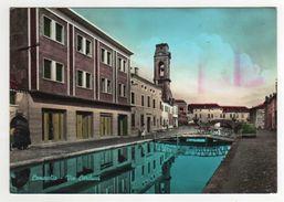 Comacchio -Via Carducci- - Ferrara