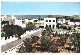 Cpsm Algérie - Ghardaia - Nouveaux Quartiers - Algérie