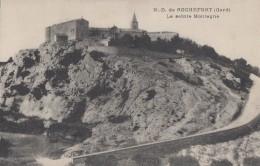 Rochefort Du Gard 30 - Notre-Dame - La Sainte Montagne - Rochefort-du-Gard