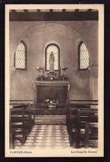 CPA - 60 - PARNES - La Chapelle Kerael - Photo Corstelli - Billancourt - - France