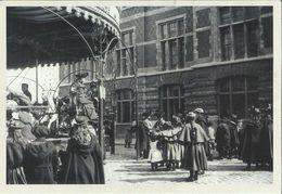 BELGIQUE - Carte N° 37 Du SOIR -- Kermesse En 1900. - Folklore