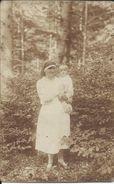 C Photo - Imfirmière à Sofia  En 1929 - Uniforms