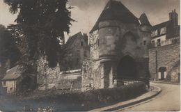 AK Unbekannt Inconnu Schloß Burg Château Fort France Frankreich Belgien Belgique Belgium Luxemburg Luxembourg ? Feldpost - A Identifier
