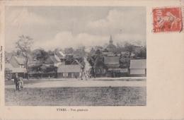 Bg - Cpa YTRES - Vue Générale - France