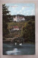 CPA - Ilsenburg I.H. (Allemagne) - Hotel Waldhöhe - Ilsenburg