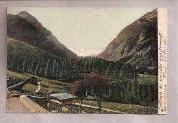 CPA Colorisée - Colsdorf (Bulgarie) - 1425. // Paysage De Montagne - Bulgarie