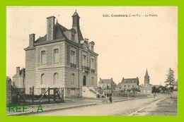 Combourg La Mairie - Combourg
