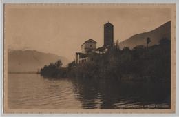 Rivapiana Presso Locarno - Photo: Wehrli - TI Tessin