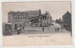 Wenduine (l'entrée Du Village) - Wenduine