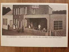 """Douarnenez.hôtel De La Mer""""les Mouettes"""" - Douarnenez"""
