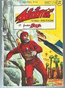 ASTROTOMIC Et AVENTURES BOUM  N° 45   -  DEL DUCA 1962 - Piccoli Formati