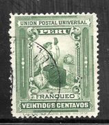 Peru 1902 SC# 164 - Peru