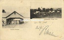 Tonga, NUKUʻALOFA, Tongatapu Island, Fogoloa Premises (1904) - Tonga