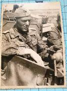 WW2 Picture Photo Not Original (?) - 1939-45