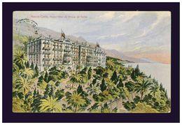 CC Monte Carlo Monaco - Non Classés