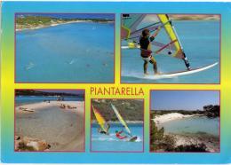 FRANCIA  CORSE DE  SUD  PIANTARELLA  Windsurf - Andere Gemeenten