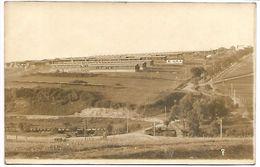 ALLEMAGNE - Camp De Concentration D'OHRDRUF - CARTE PHOTO - Camp Des Prisonniers Occupés Dès Le 19 Dec. 1914 - Allemagne