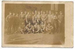 ALLEMAGNE - Camp De Concentration D'OHRDRUF - Militaires - Allemagne