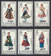 °°° SPAGNA SPAIN - Y&T N°1573/74 - 1969 MNH °°° - 1961-70 Neufs
