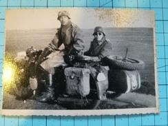 WW2 Picture Photo Original (?) - 1939-45