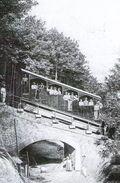 B 1395 - Funicolare Rocca Di Papa - Funicular Railway