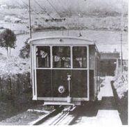 B 1396 - Funicolare Rocca Di Papa - Funicular Railway