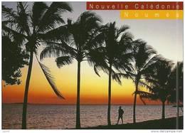 Nouvelle Calédonie New Caledonia (Q) CPM Neuve Unused Postcard NOUMEA Sunset Editions SOLARIS N°2504 - Nouvelle-Calédonie