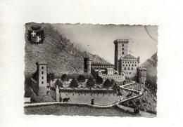 (06) TENDE - Chteau Des LASCARIS DE TENDE Qui Fut Démantelé En 1692 (reproduction D'un Tableau D'époquez Appartenant à M - Francia