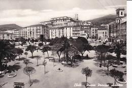 O926 EBOLI - PIAZZA PRINCIPE AMEDEO - Salerno
