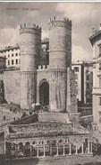 12948) GENOVA PORTA SOPRANA NON VIAGGIATA - Genova (Genoa)