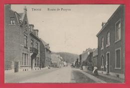 Trooz - Route De Prayon ( Voir Verso ) - Trooz