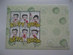 Grenada Betty Boop - Puppen