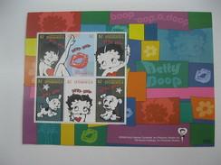 Dominica Betty Boop - Dolls