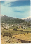 Georgian SSR. Mestia, The Centre Of Mountainous Svanetian District - (Georgië / Géorgie ) - Georgië