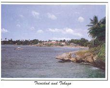 (308) Trinidad & Tobago - Store Bay, Tobago - Trinidad