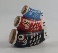 Miniature : Koinobori - Figurines