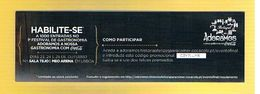 (13) - Marque - Pages, Adoramos A Nosso Gastronomia Com CocaCola - Portugal - Coca-Cola