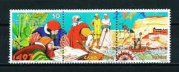Cabo Verde  Nº Yvert  719/21  En Nuevo - Islas De Cabo Verde