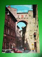Cartolina Volterra - Torre Bonaguidi Bomparenti 1960 Ca - Pisa