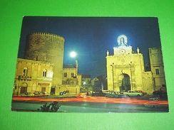 Cartolina Bitonto - Porta Baresana E Torrione Angioino - Bari