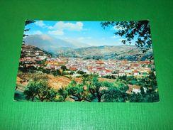 Cartolina Teramo - Panorama 1960 Ca - Teramo