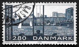 Denmark 1986  NORDEN     MiNr.868  (O)  ( Lot C 3030) - Oblitérés