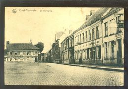 Oost - Roosbeke ( Oostrozebeke)    :   De Marktplatz - Oostrozebeke