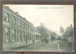 Oost - Roosbeke ( Oostrozebeke)    :   Drogenbroodstraat - Oostrozebeke