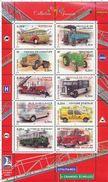 FRANCE 2003 -Bloc Feuillet Collection Jeunesse - Utilitaires Et Grandes échelles BF63 Neuf - Sheetlets