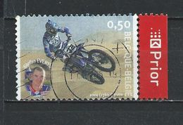 -BELGIE  GESTEMPELD OPCB.  NR°  3342   Catw.  1.00  Euro - Used Stamps