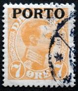 Denmark 1921  Minr.3   (0 )    ( Lot  C 168 ) - Port Dû (Taxe)