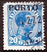 Denmark 1921  Minr.5   (0 )    ( Lot  C 891 ) - Port Dû (Taxe)